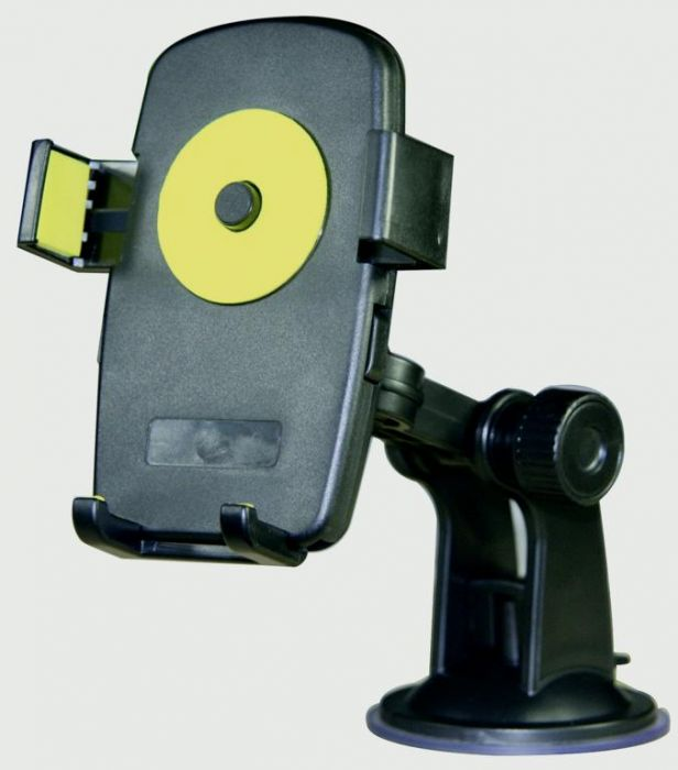 Streetwize Easy One Touch Gadget Holder 50-90