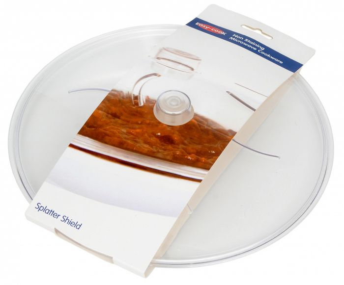 Easy Cook Pendeford Splatter Shield
