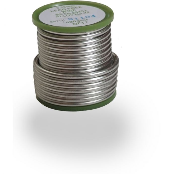 Cubralco Solder Lead Free 500G 3Mm
