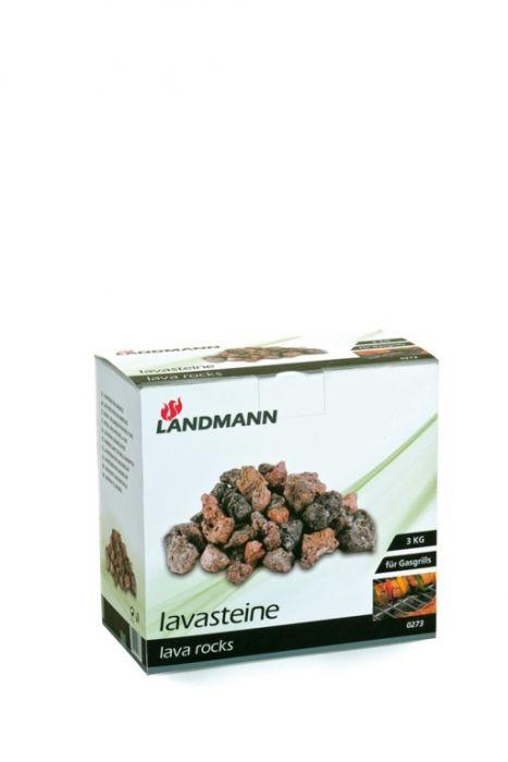 Landmann Lava Rocks 3Kg