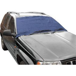 Streetwize Universal Frost Screen Protector