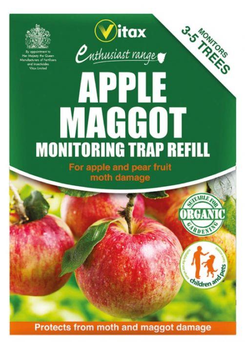 Vitax Apple Maggot Trap 2 Refills