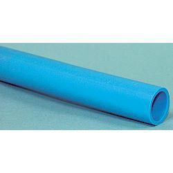 Polypipe 12 Bar Pressure Pipe 0.17Kg/M 2.3Mm Blue