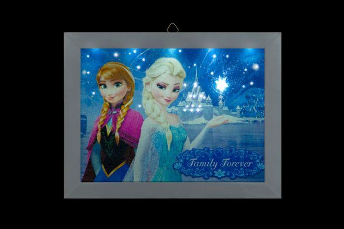 Elsa/Anna Frozen Photo