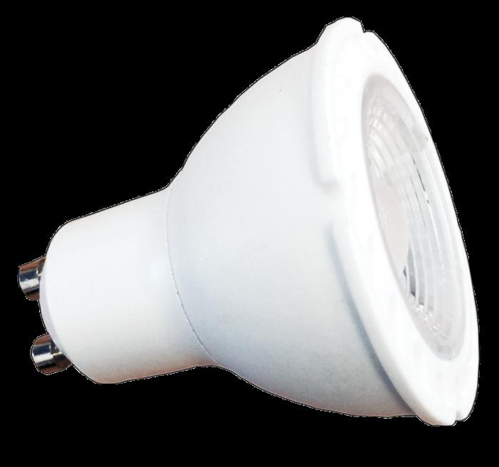 Lyveco Gu10 280 Lumens 2700K 3W Warm White
