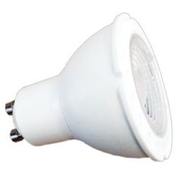Lyveco Gu10 Warm White 600 Lumens 2700K 7W