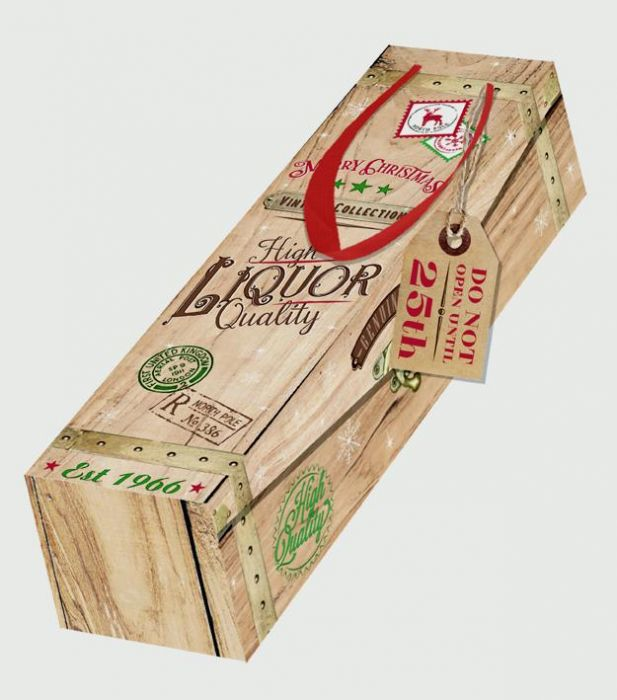 Bottle Box