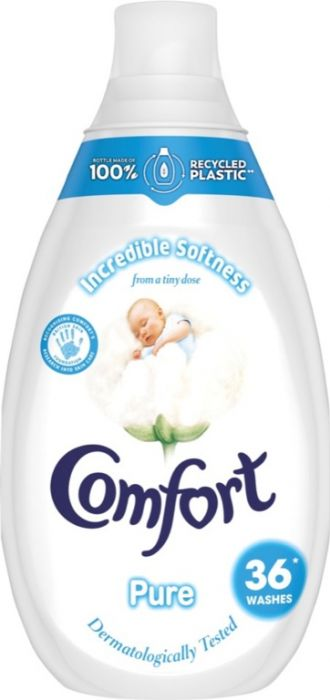Comfort Intense 36W Pure 540Ml