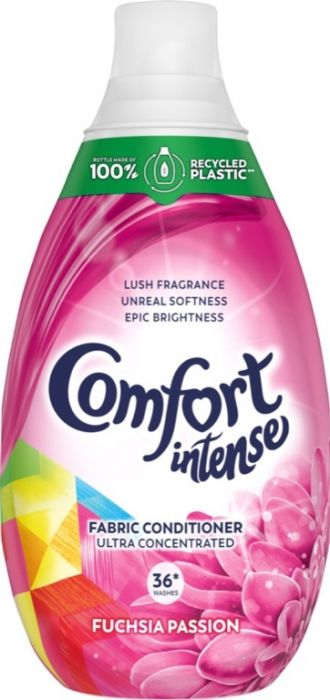 Comfort Intense 36W Passion 540Ml