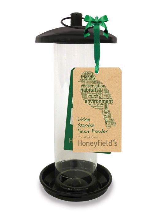 Honeyfield's Urban Garden Seed Feeder Medium