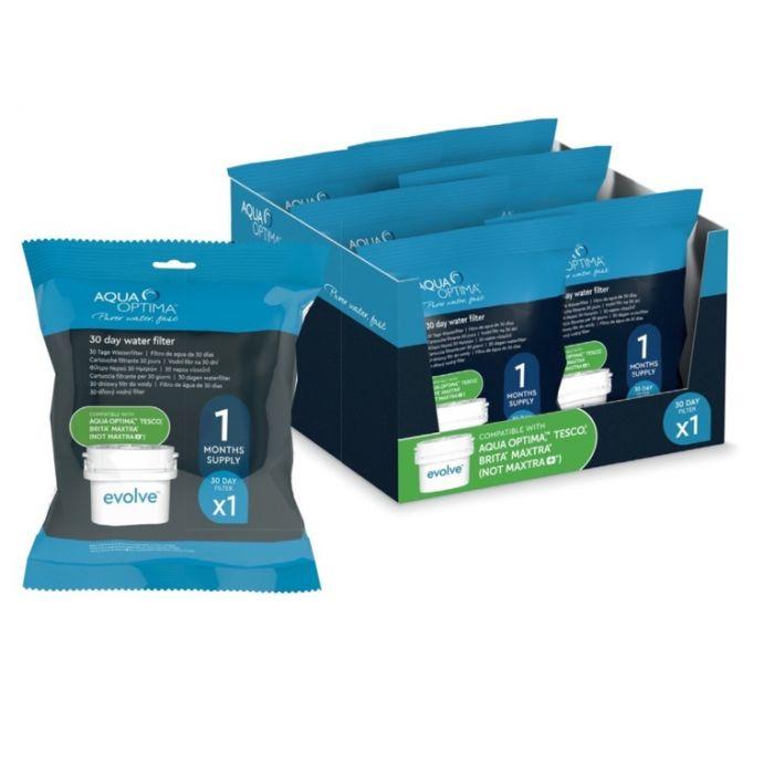 Aqua Optima Evolve 30 Day Water Filter