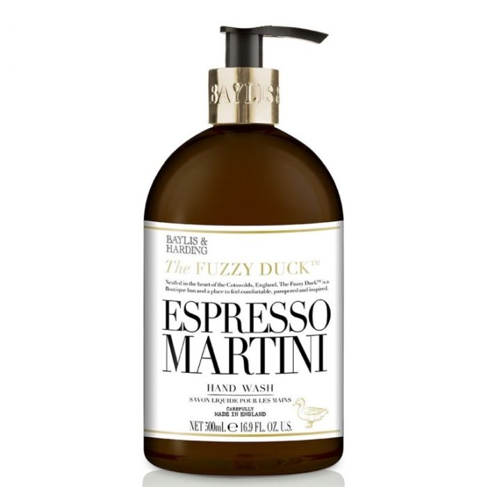 Baylis & Harding The Fuzzy Duck Hand Wash 500Ml Espresso Martini