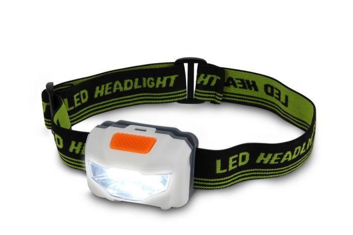 Supalite Head Light 2W Cob Led