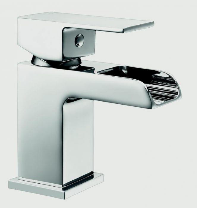 Sp Cloakroom Basin Mixer Tap H: 115Mm D: 85Mm