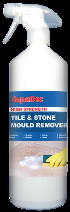 Supadec Tile & Stone Mould Remover 1L