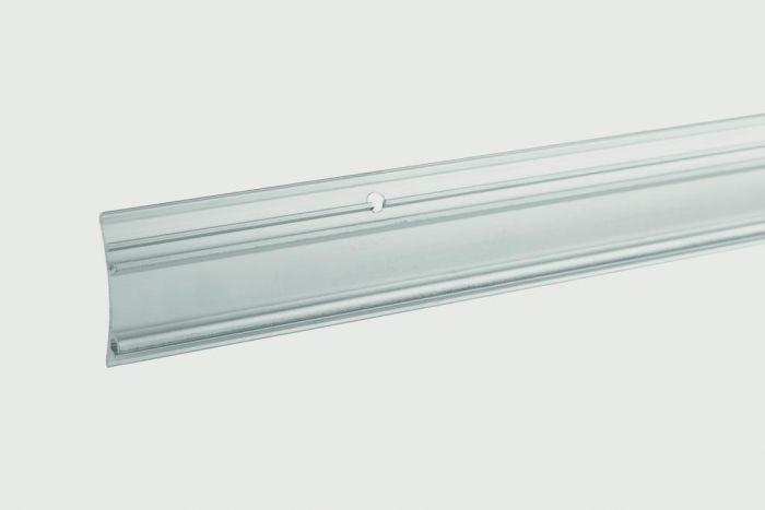 Woodside Aluminium External Rain Deflector