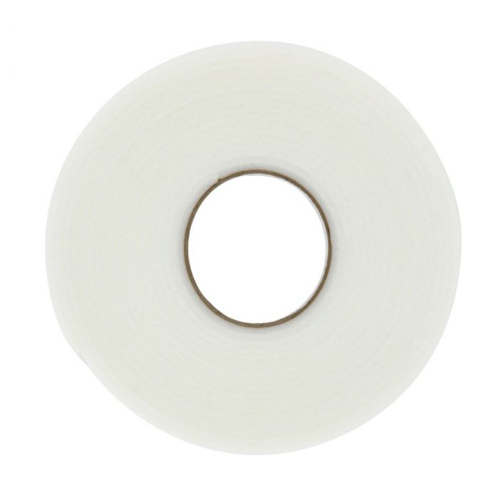Woodside Self Adhesive Foam Draught Excluder 15M White