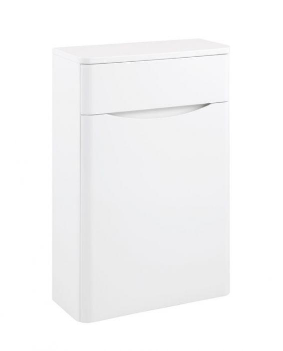 Sp Ocata Gloss White Wc Unit 500Mm