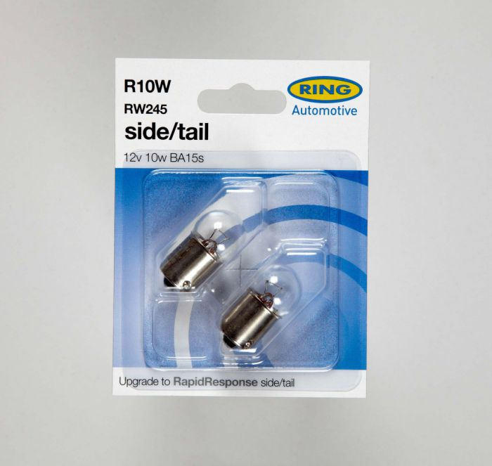Ring Side & Tail R10w