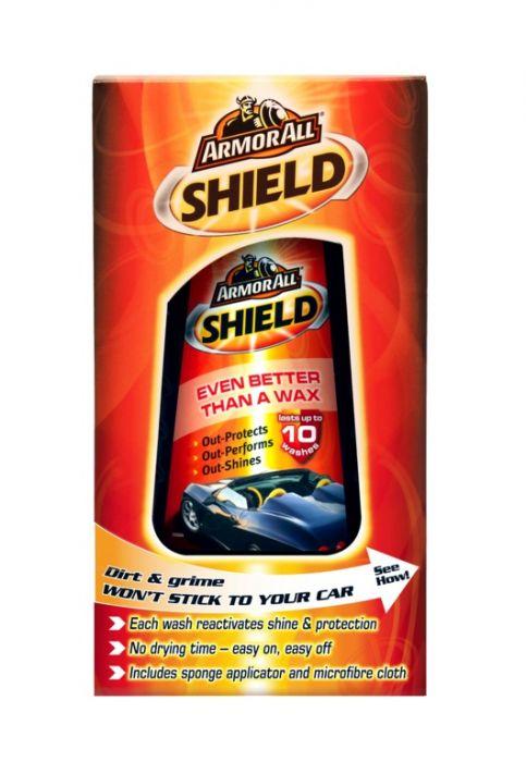 Armor All Shield 500Ml