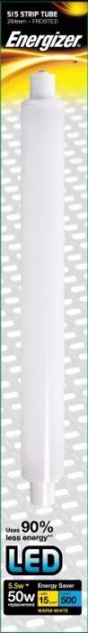 Energizer Led Strip Tube Warm White 5.5W