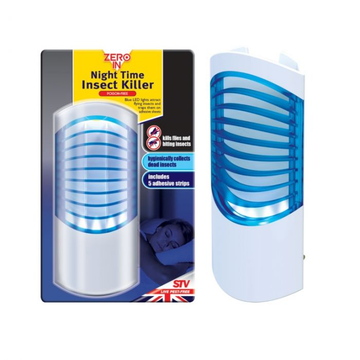 Zero In Night Time Insect Killer