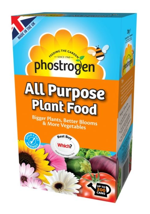 Bayer Phostrogen All Purpose Plant Food 200 Can