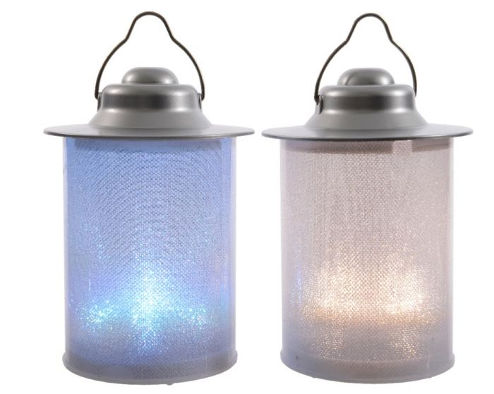 Indoor Dual Colour Lantern