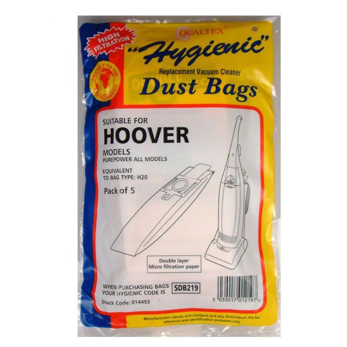Dencon Hoover Pure Power