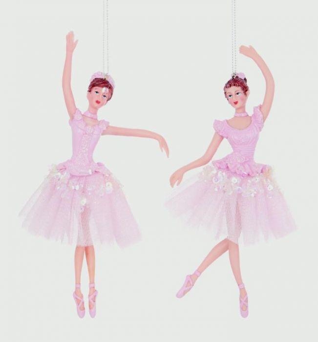 Ballet Dancers Lace Skirt