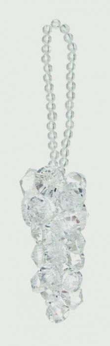 Crystal Grape Cluster