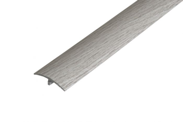 Stikatak Laminate Floor Threshold 38Mm Grey