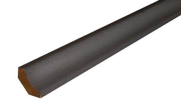Stikatak Scotia Beading 2.44M Black Slate