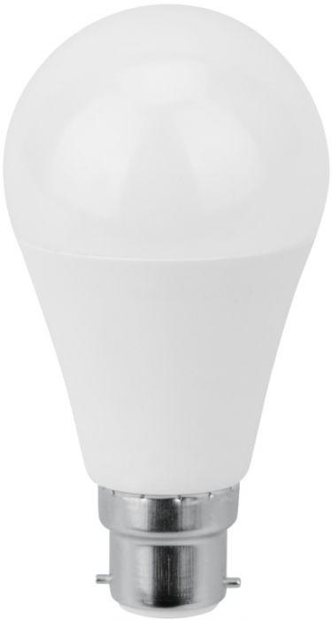 Lyveco BC15w LED 240v A60 Warm White 1521lns 2700k