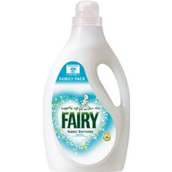 Fairy Fabric Conditioner 2.905L