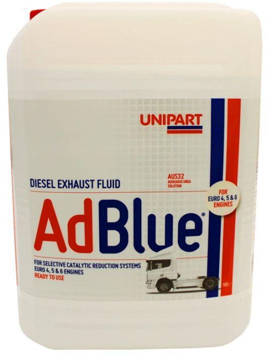 Unipart Ad Blue 10L