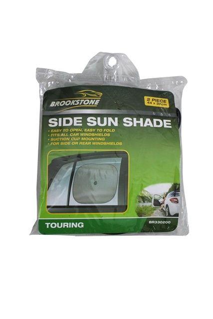 Unipart Brookstone Side Sunshade