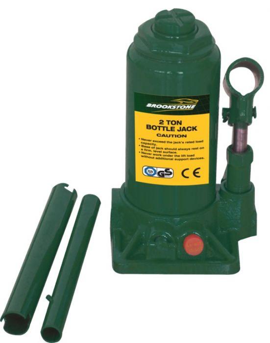 Unipart Brookstone Bottle Jack 2 Ton