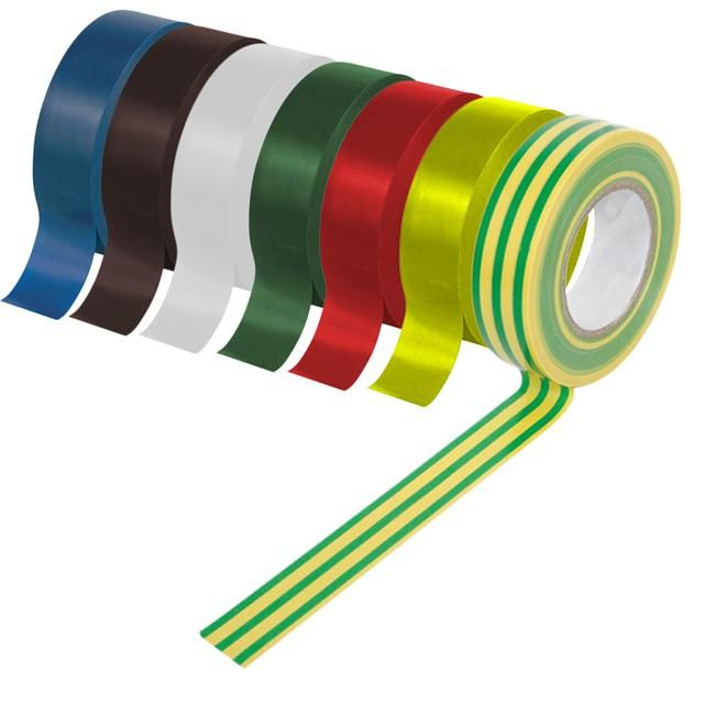 Lyvia Insulating Tape Red