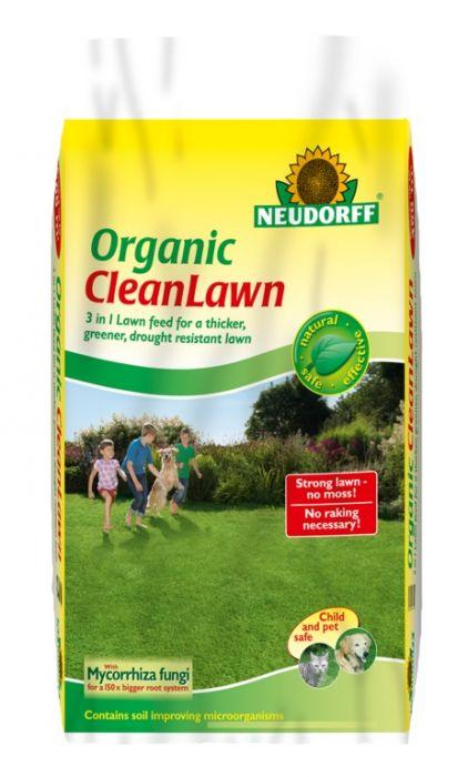Neudorff Clean Lawn 8Kg