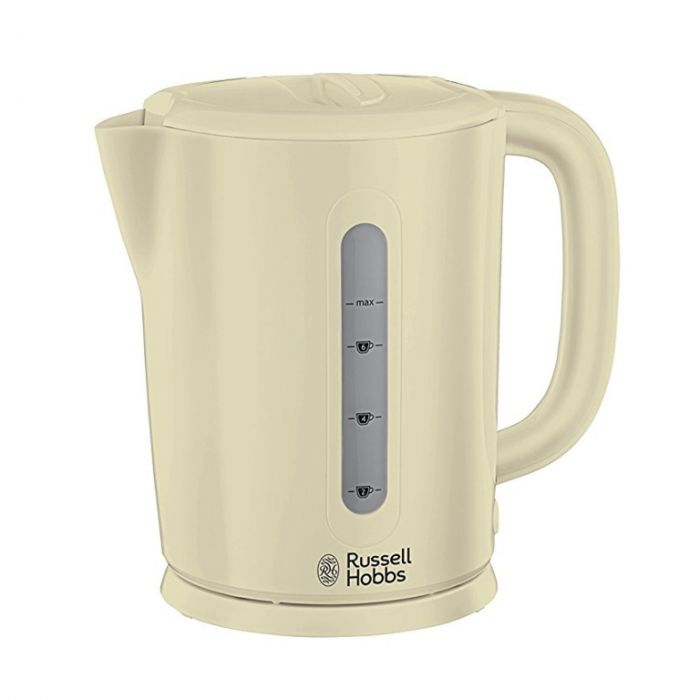 Russell Hobbs Cream Kettle 2200W 1.7L