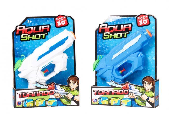 Aqua Shot Tornado