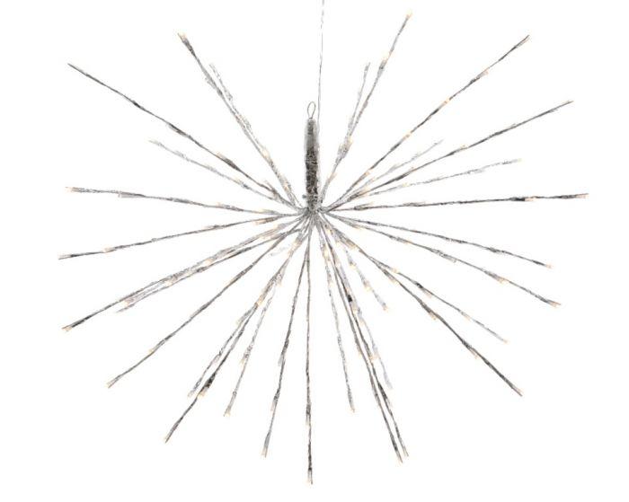 Led Polestar Flashing - Warm White