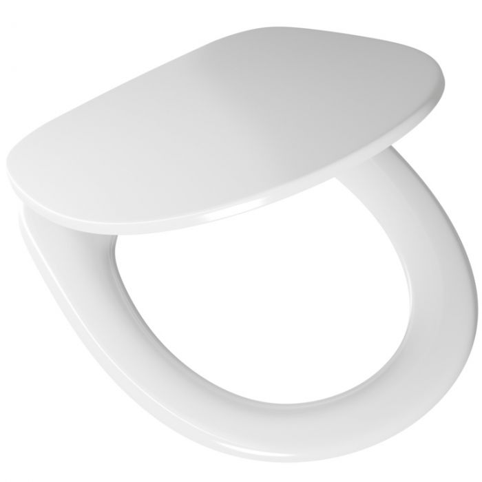 Sp Pure Soft Close Toilet Seat W: 360Mm D: 430Mm