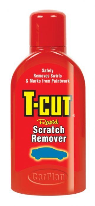 T-Cut Rapid Scratch Remover 500Ml