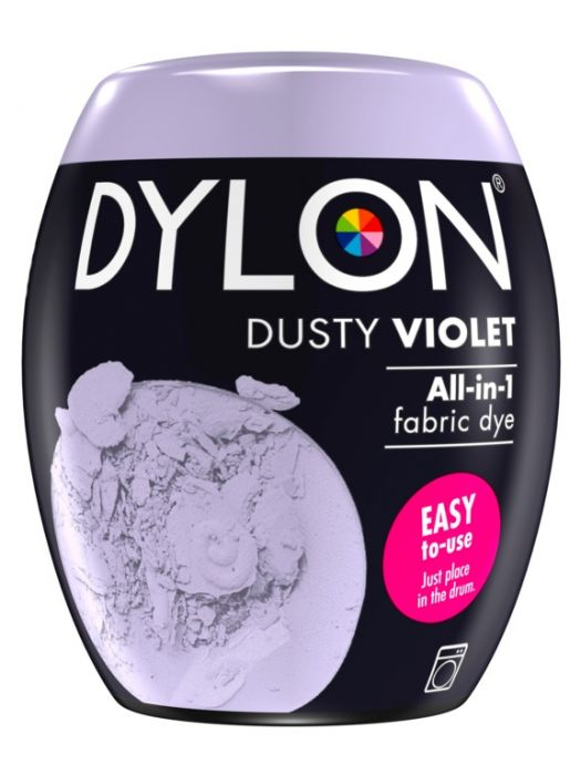 Dylon Machine Dye Pod 02 Dusty Violet