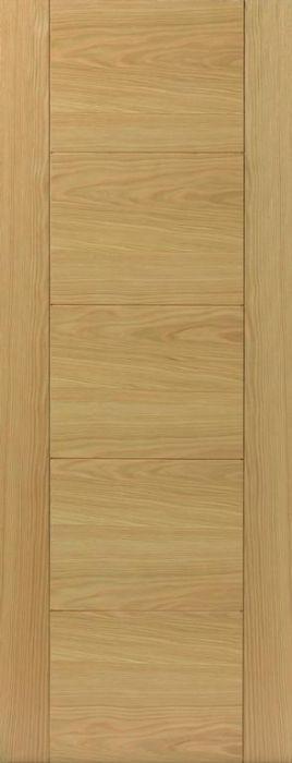 Jb Kind Tigris Oak Veneer Internal Door 35Mmx686mm