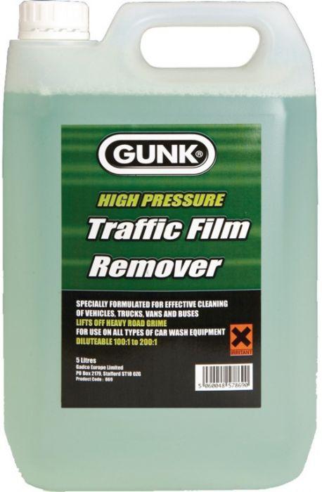 Gunk Traffic Film Remover 5L