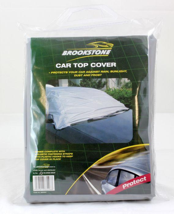Brookstone Car Top Cover
