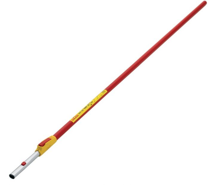 Wolf-Garten Telescopic Handle 220-400Cm